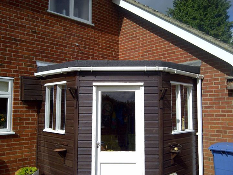Materials Used By Elc Roofing Specialists