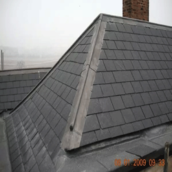 lead work on house roof in Ipswich
